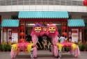 CNY Celebrations at Jurong Point