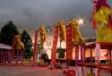 Huayi 2010 opening 14