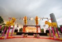 Huayi 2010 opening 7