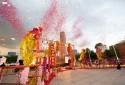 Huayi 2010 opening 9
