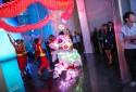 LED Dragon & Lion Welcoming Performance - Wenyang Sports Association LED dragon & lion dance (Ver.2012)