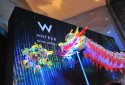 LED Dragon Dance Performance - Wenyang Sports Association LED Dragon Dance (Ver.2012)