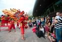 2012 Opening of Huayi Festival