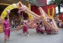 AMK Hub CNY Performance