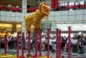 2010 CNY Celebrations at Suntec City Mall
