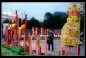2008 Huayi Festival Opening at Esplanade